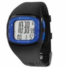 Soleus RHYTM BLE + HRM - pulzusmérő óra