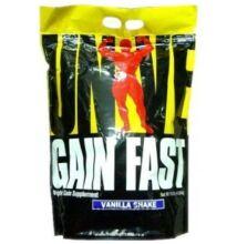 Universal Nutrition Gain Fast (4,55kg)