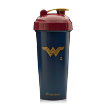 DC Comics Justice League Wonder Woman Shaker (800ml)