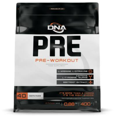 DNA Pre-Workout (400g)
