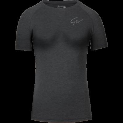 Gorilla Wear Holly T-Shirt (fekete)