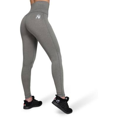 Gorilla Wear Annapolis Work Out Legging (szürke)
