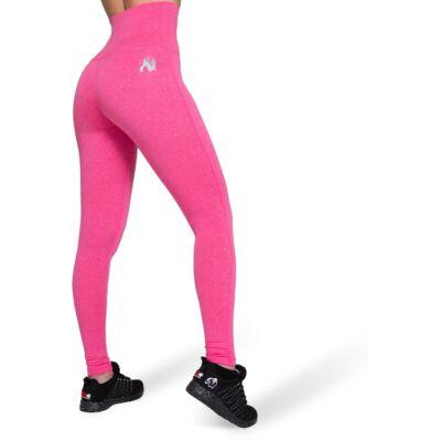 Gorilla Wear Annapolis Work Out Legging (pink)