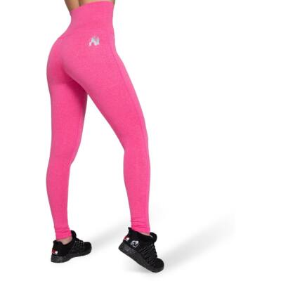 Gorilla Wear Annapolis Work Out Legging (pink)