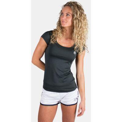 Gorilla Wear Cheyenne T-shirt (fekete)