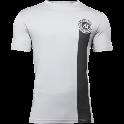 Gorilla Wear Forbes T-Shirt (szürke)