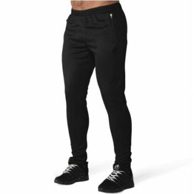 Gorilla Wear Ballinger Track Pants (fekete/fekete)