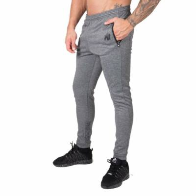 Gorilla Wear Bridgeport Jogger (szürke)