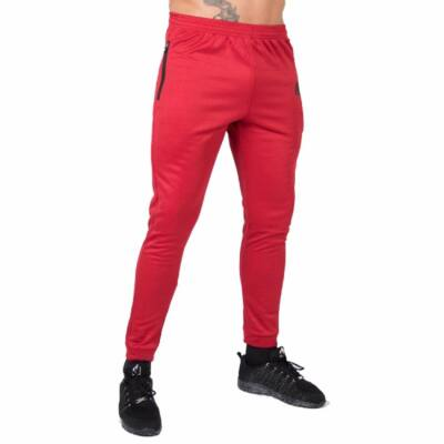 Gorilla Wear Bridgeport Jogger (piros)