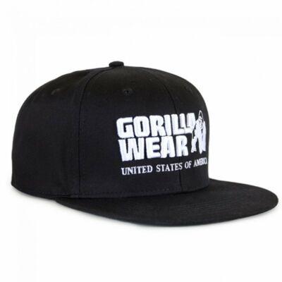 Gorilla Wear Dothan Cap (fekete)
