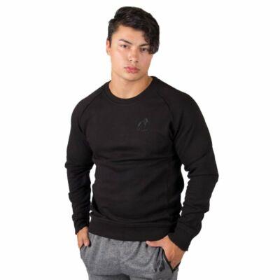 Gorilla Wear Durango Crewneck Sweatshirt (fekete)