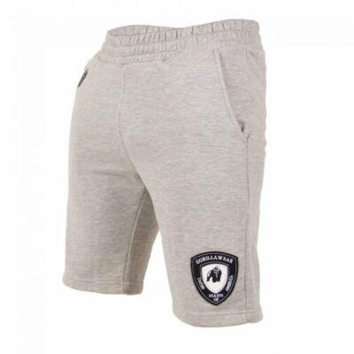 Gorilla Wear Los Angeles Sweat Shorts (szürke)