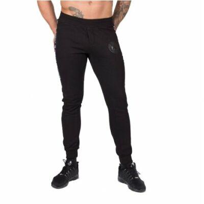 Gorilla Wear Saint Thomas Sweatpants (fekete)