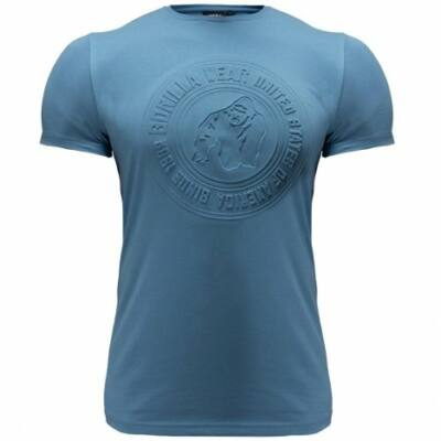 Gorilla Wear San Lucas T-shirt (kék)