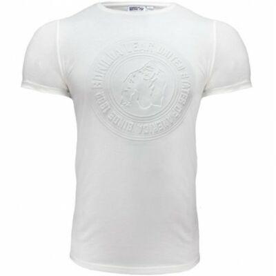 Gorilla Wear San Lucas T-shirt (fehér)
