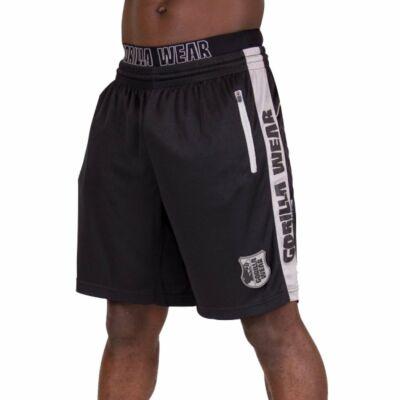 Gorilla Wear Shelby Shorts (fekete/szürke)