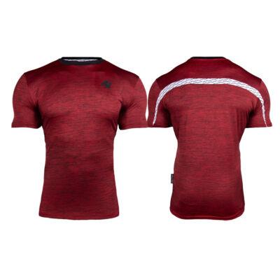 Gorilla Wear Roy T-shirt (piros)