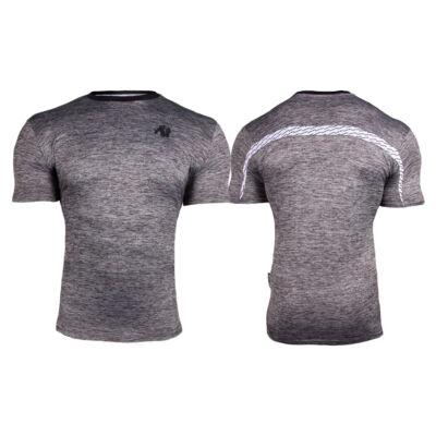 Gorilla Wear Roy T-shirt (szürke)