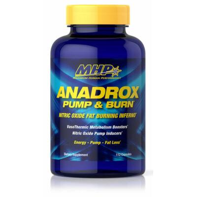 MHP Anadrox (112 kapszula)