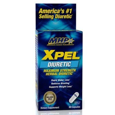 MHP Xpel (80 kapszula)