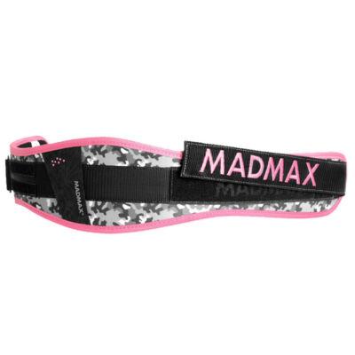 MADMAX WMN Conform női öv - rózsaszín