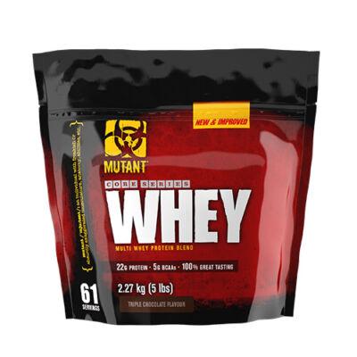 Mutant Whey (2,27kg)