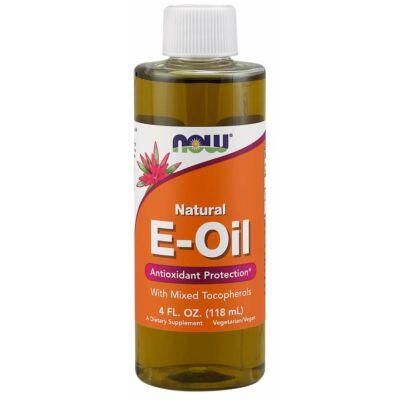NOW Foods E-Oil (118 ml)
