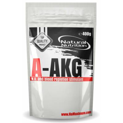 Natural Nutrition A-AKG (1kg)