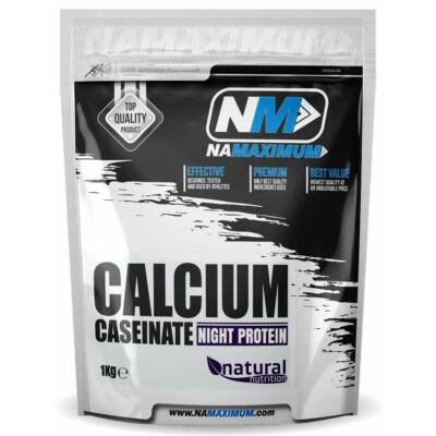 Natural Nutrition Calcium Caseinate (1kg)