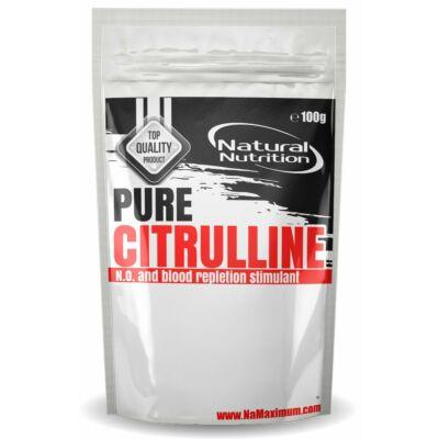Natural Nutrition Citrulline Pure (L-citrullin) 1kg