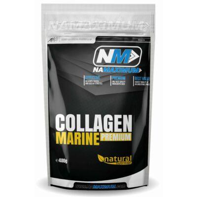 Natural Nutrition Collagen Marine Premium (Hal kollagén por) (400g)
