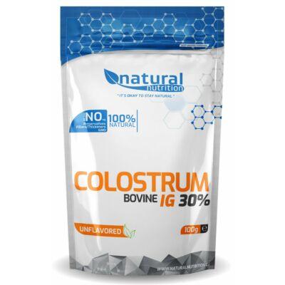 Natural Nutrition Colostrum IG30 (100g)