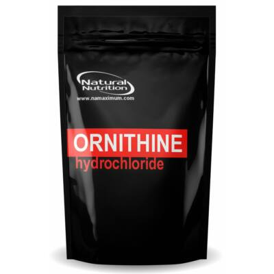 Natural Nutrition Ornithine (L-ornitin HCl) (400g)