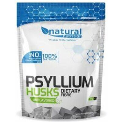 Natural Nutrition Psyllium Husks - Útifű maghéj (400g)
