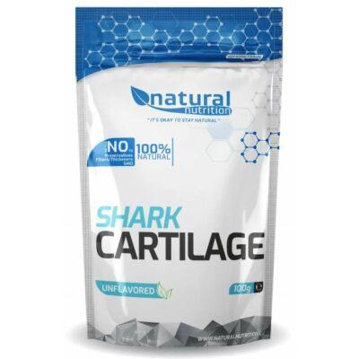 Natural Nutrition Shark Cartilage (Cápaporc kivonat) (100g)