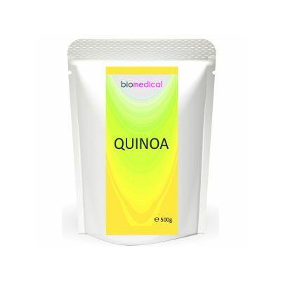 BioMedical Quinoa (500g)