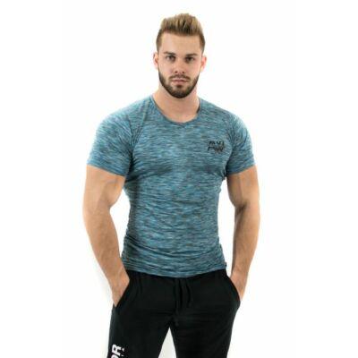 NEBBIA AW póló 126 (Kék)
