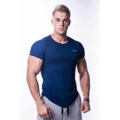 NEBBIA AW Atypical trikó 722 (Kék)