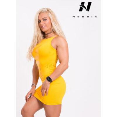 NEBBIA Supplex laser ruha 219 (Sárga)