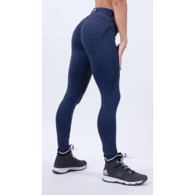 NEBBIA Bubble Butt leggings 251 (Kék)