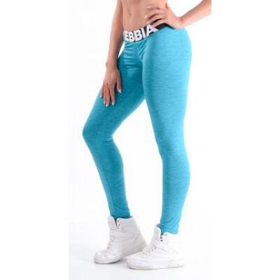 NEBBIA Scrunch Butt (Melange) női leggings 222 (Kék)