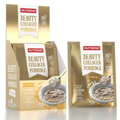 Nutrend Beauty Collagen Porridge (5 x 50g)