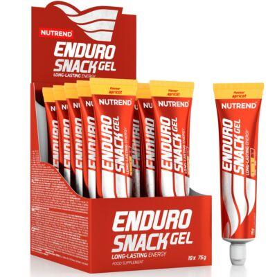 Nutrend Endurosnack Gel Tubus (10 x 75g)