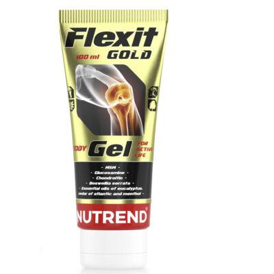 Nutrend Flexit Gold Gel (100g)