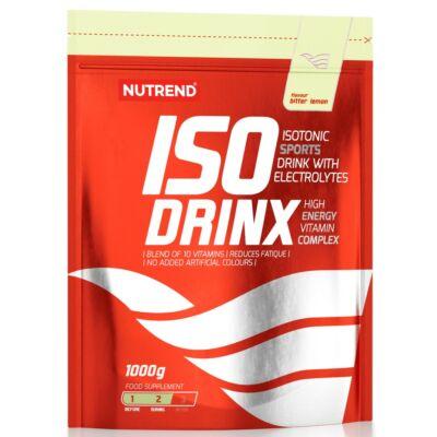 Nutrend Isodrinx (1000g)