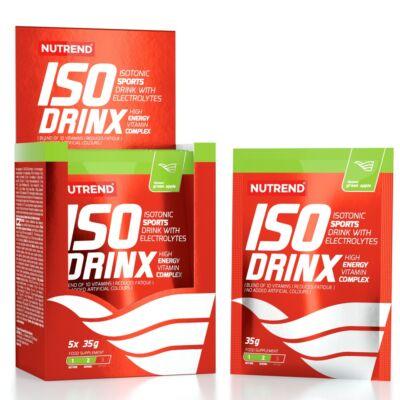 Nutrend Isodrinx (5 x 35g)