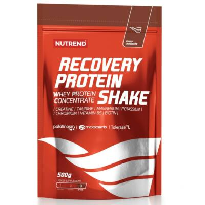 Nutrend Recovery Protein Shake (500g)