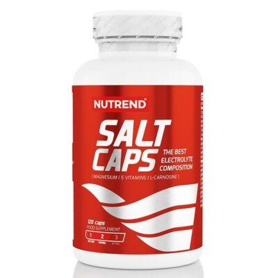 Nutrend Salt Caps (120 kapszula)
