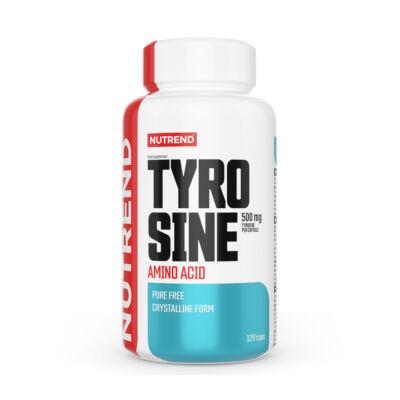 Nutrend Tyrosine (120 kapszula)