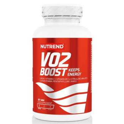 Nutrend VO2 Boost (60 tabletta)